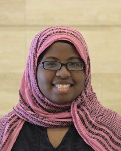 Headshot of Dr. Nur Majida Shahir